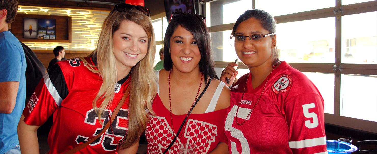 San Diego Huskers Cornhuskers Alumni Alums