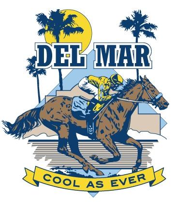 Husker Afternoon at Del Mar Race Track