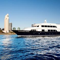 2019 Husker Harbor Cruise