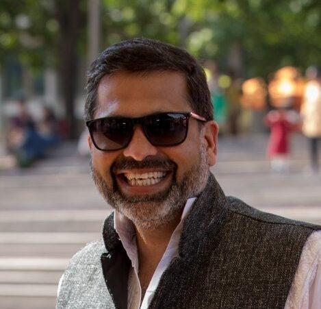 Prag Singh