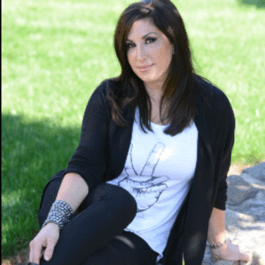 Interview with Jacqueline Laurita about her experience in the autism community