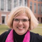 Mary Helen Richer, Russell Lehmann Autism Society of Greater Cincinnati