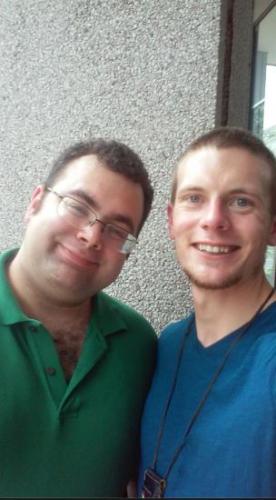 Founder of Autistic Self-Advocacy Network (ASAN) Ari Ne'eman