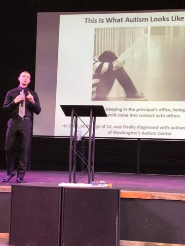 Russell Lehmann Keynote, Yuba County Office of Education - August 2019