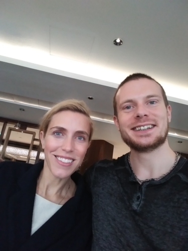 With CNN International Correspondent Clarissa Ward in Abu Dhabi.