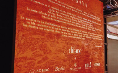 Diseño mexicano: Creatividad e iluminación