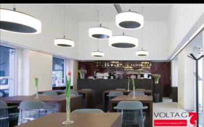 VoltaG Iluminación presenta Betacalco en México