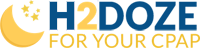 H2Doze Logo