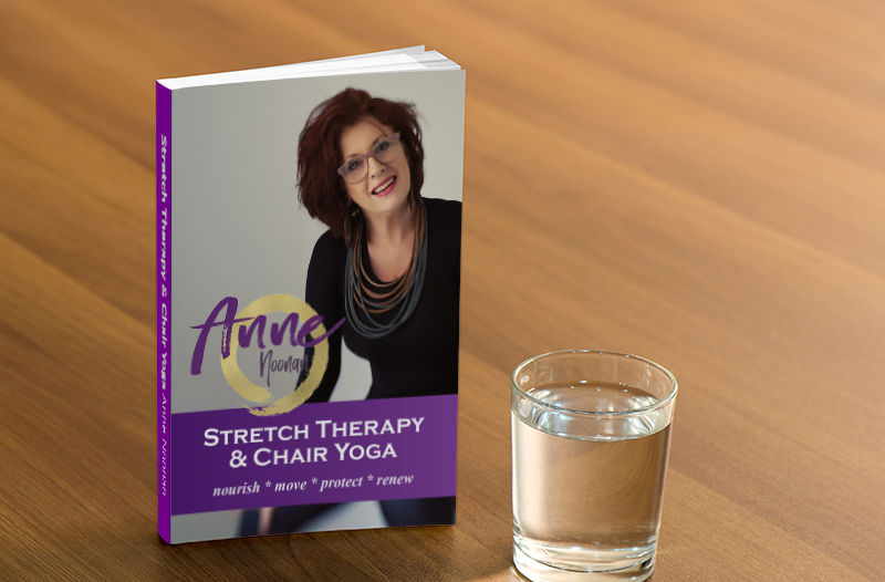 Anne Noonan Stretch Therapy - Chair Yoga