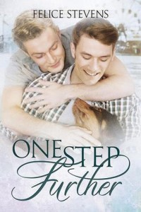 One Step Further Cover