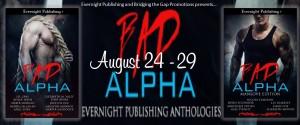 Bad Alphas joint tour banner