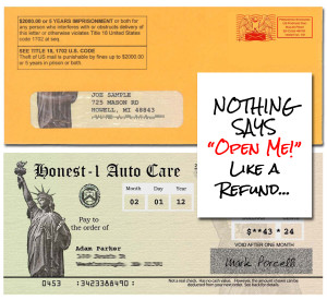 Tax Mailer