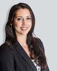 Dr. Tiffany Moat
