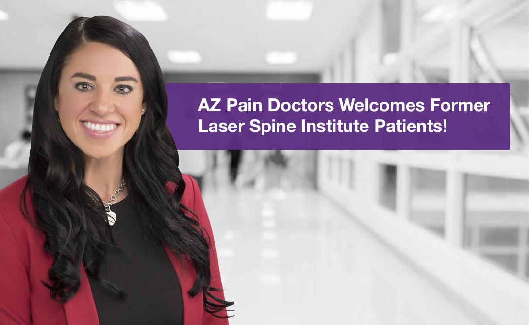 AZ Pain Doctors