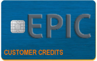 EPIC Account Free/with purchase of starter Credits