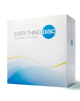 Everything DiSC® Productive Conflict Facilitation Kit