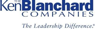 Ken Blanchard Logo
