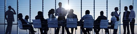 Build Your Brand Workshop people in meeting