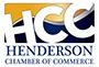 Henderson Chamber Logo