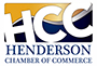 Henderson Chamber of Commerce Logo