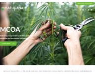 MCOA Web Site Graphic