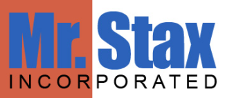Mr Stax Logo