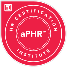 aPHR Badge