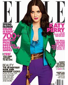 Elle | March 2011
