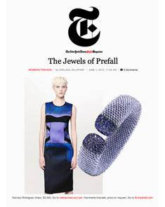 T Magazine | June 2012