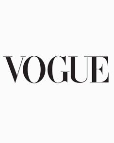 Vogue | July 15, 2014