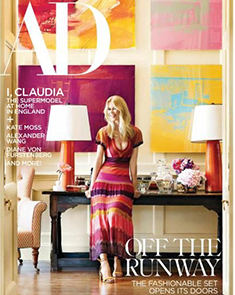 Architectural Digest | September 2017