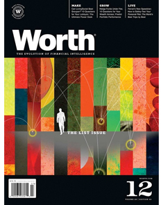 Worth | June/July 2011