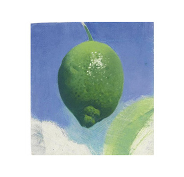 A Lime, by Simon Bussy