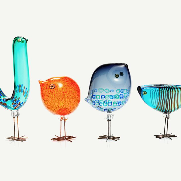 FD TABLETOP | Murano Glass