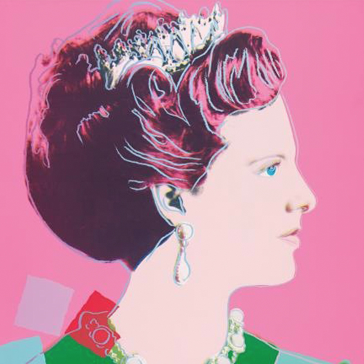 ON THE WALL | Andy Warhol