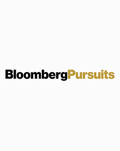 Bloomberg Pursuits, December 13, 2017