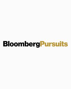 Bloomberg Pursuits, December 13, 2017