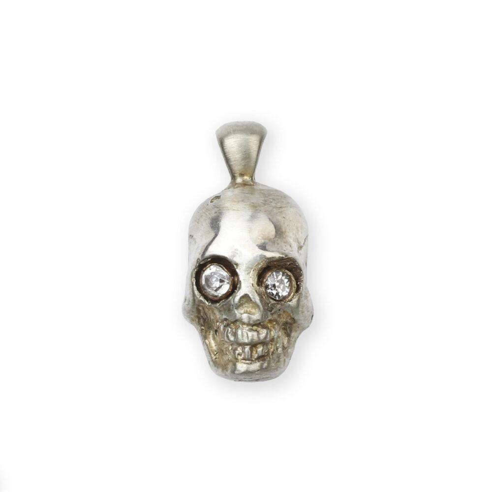 A Skull Pendant