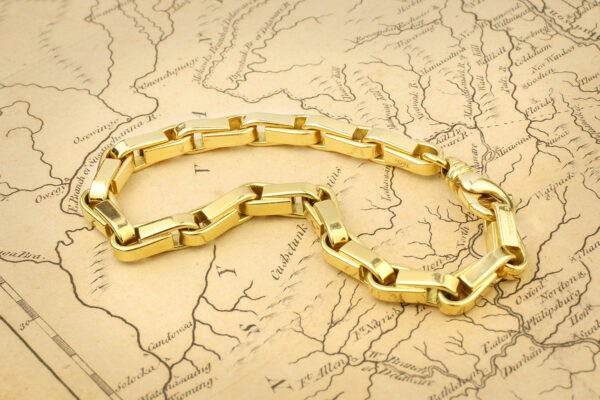 Tiffany & Co. Gold Bracelet