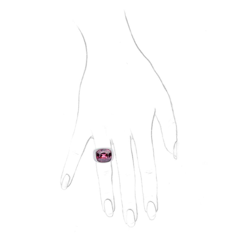 Hemmerle Spinel Ring