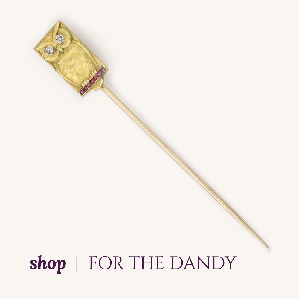 Shop For The Dandy