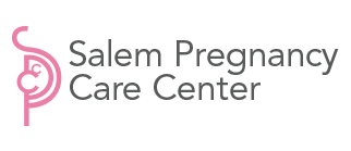 Salem Pregnancy Care Center Logo