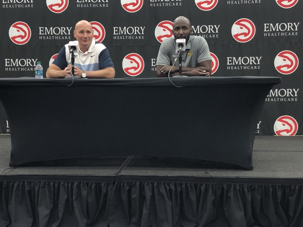Hawks gets 6th Pick in the 2020 NBA Draft Lottery