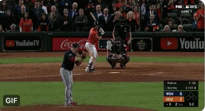 MLB- Washington Nationals gain their first-ever World Series title!