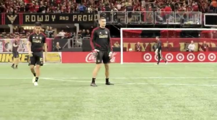 Atlanta United unable to Conquer Toronto FC