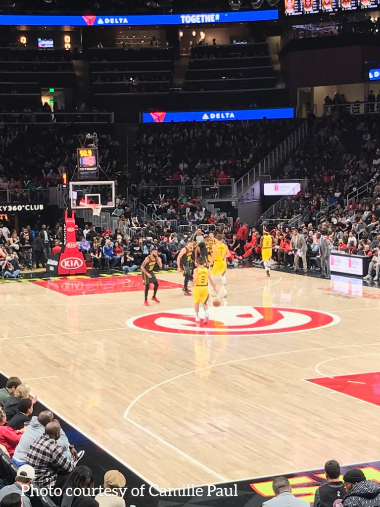 Hawks Burn Out in Loss to Indiana Pacers to Start a Busy Basketball Weekend