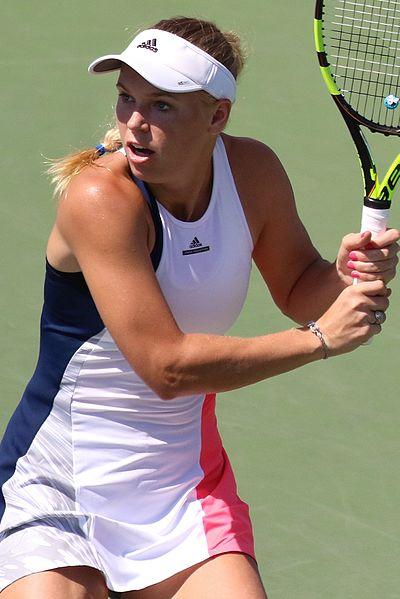Tennis Star Wozniacki to Retire After 2020 Australian Open