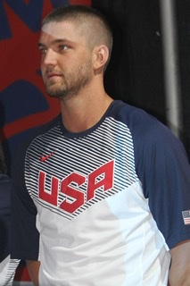 Chandler Parsons return home to California for further treatment