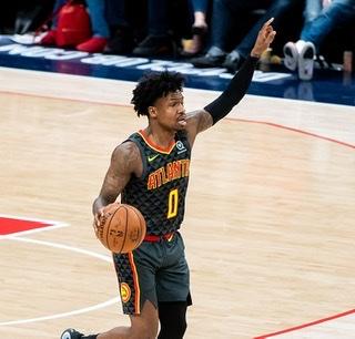 GOODWIN EARNS EASTERN CONFERENCE MIDSEASON ALL-NBA G LEAGUE HONORS