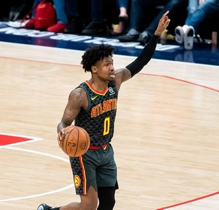 Hawks Collins and Goodwin take down Clippers 102-95